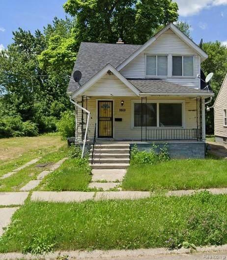 9919 Abington Ave, Detroit, MI 48227 (#2210080194) :: Alan Brown Group