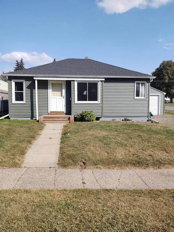 78 Pleasant Avenue, Battle Creek, MI 49015 (#66021107492) :: Duneske Real Estate Advisors
