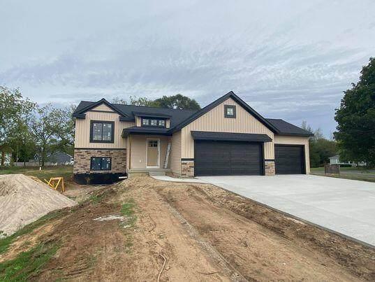 9230 Addison Road, Olive Twp, MI 49464 (#65021107504) :: Duneske Real Estate Advisors