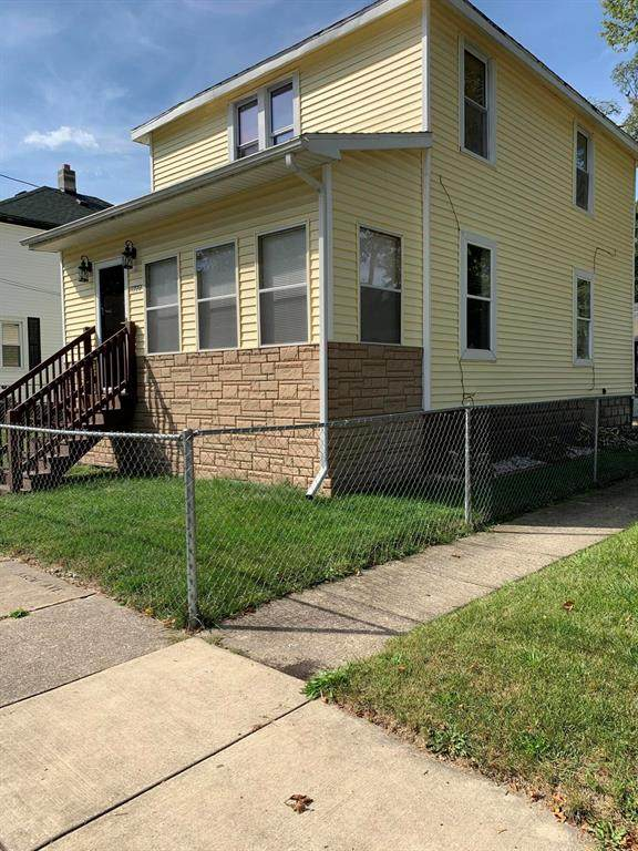 1723 Krom Street, Kalamazoo, MI 49007 (#66021107903) :: Robert E Smith Realty
