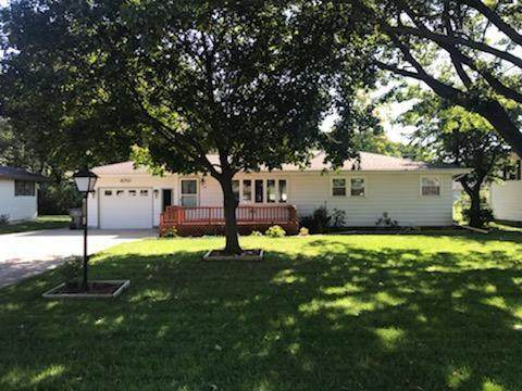 670 Marvin Avenue, ST.JOSEPH TWP, MI 49085 (#69021107952) :: Robert E Smith Realty