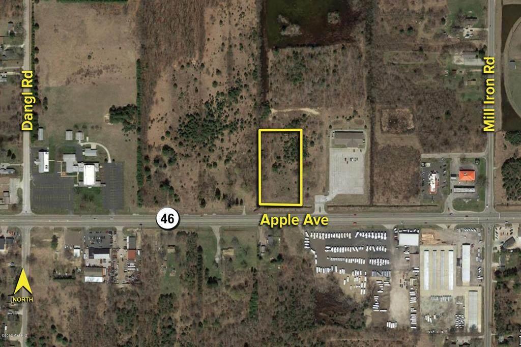 Apple Avenue - Photo 1