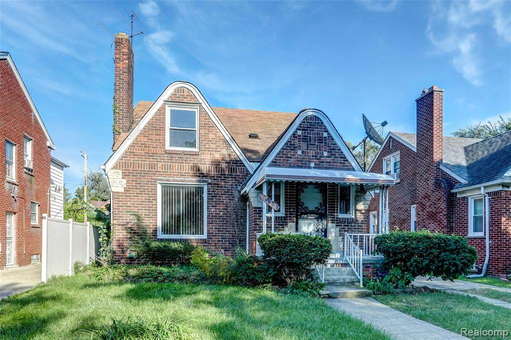16760 Archdale Street - Photo 1