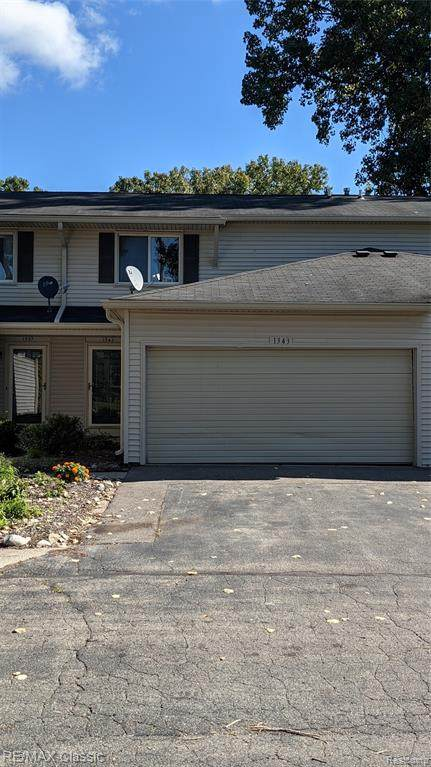 1343 Lochaven Road, Waterford Twp, MI 48327 (#2210082157) :: Real Estate For A CAUSE