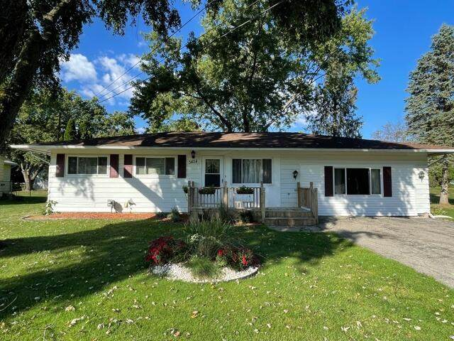 3424 Hilda Street, Blackman Twp, MI 49201 (#55021108618) :: National Realty Centers, Inc