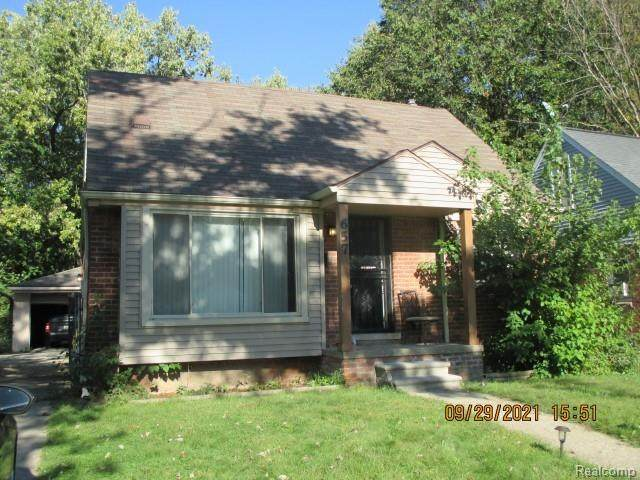 657 Arlington Street, Inkster, MI 48141 (#2210083598) :: GK Real Estate Team