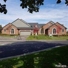 2416 Barberry Drive, Shelby Twp, MI 48316 (#2210085333) :: National Realty Centers, Inc