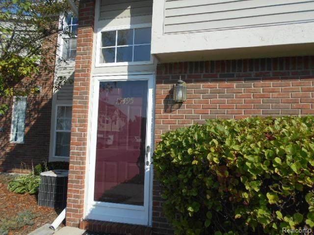 15495 Claremont Drive - Photo 1