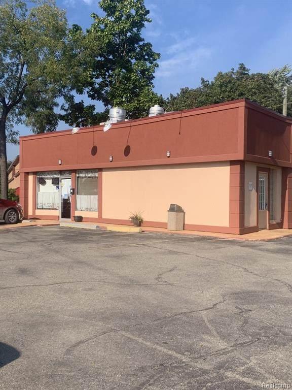 224 W Genesee Street, Lapeer, MI 48446 (#2210086054) :: National Realty Centers, Inc