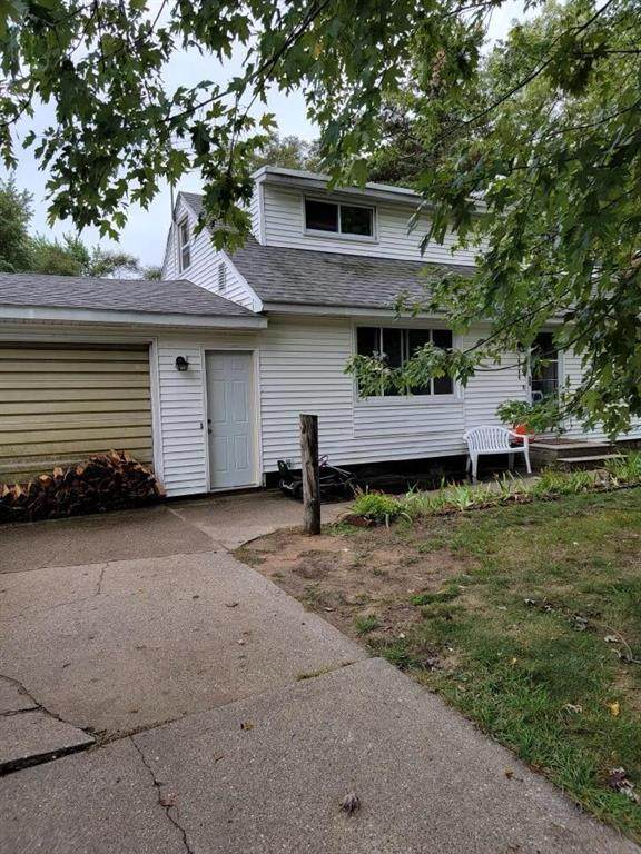 16230 Robbins Road, Grand Haven Twp, MI 49417 (#71021110409) :: National Realty Centers, Inc