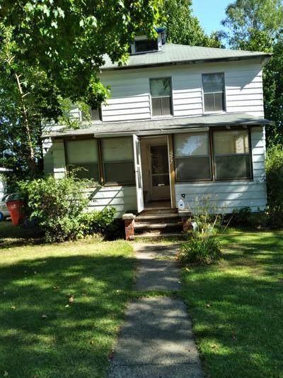 1267 Broadway Avenue, BENTON TWP, MI 49022 (#66021110515) :: Duneske Real Estate Advisors