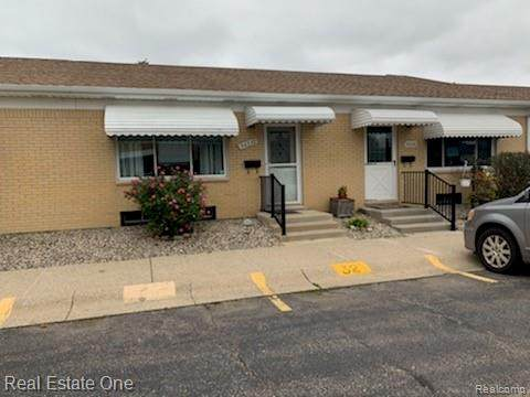 50332 Helfer, Wixom, MI 48393 (#2210086363) :: Real Estate For A CAUSE