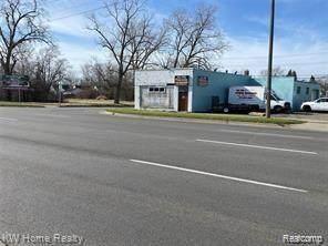 28664 Michigan Avenue, Inkster, MI 48141 (#2210086426) :: Robert E Smith Realty