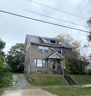902 1st Street, Jackson, MI 49203 (#55021110773) :: Robert E Smith Realty