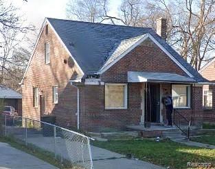 9601 Grandville Ave, Detroit, MI 48228 (#2210087230) :: Robert E Smith Realty