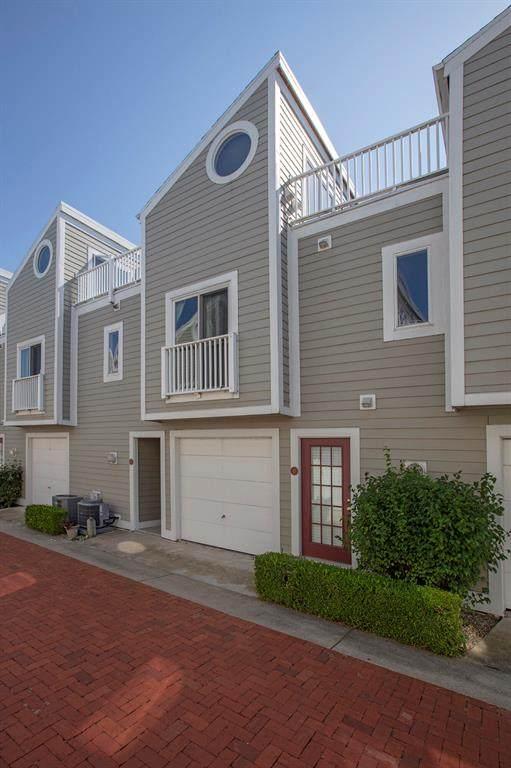 41 Landings Boulevard, New Buffalo, MI 49117 (#69021111198) :: Duneske Real Estate Advisors