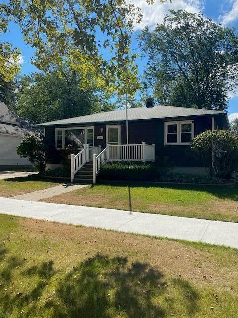 358 W 21st Street, Holland, MI 49423 (#71021111217) :: GK Real Estate Team
