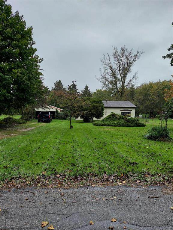 1580 Cunningham Road, Blackman Twp, MI 49201 (#55021111282) :: National Realty Centers, Inc