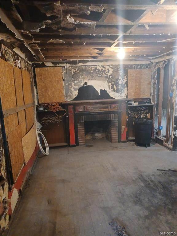 5576 Guilford Street, Detroit, MI 48224 (#2210087975) :: Duneske Real Estate Advisors