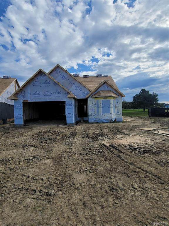 402 Devonshire Drive, Lapeer, MI 48446 (#2210088321) :: Real Estate For A CAUSE