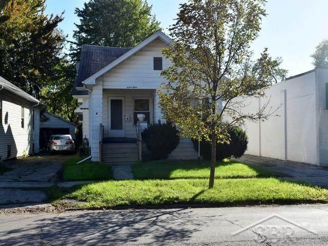 1615 State Street, Saginaw, MI 48602 (#61050058518) :: Novak & Associates