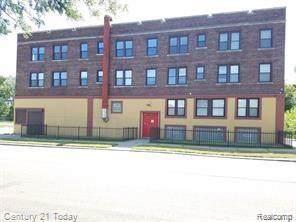 2601 Cortland Street, Detroit, MI 48206 (#2210088825) :: BestMichiganHouses.com