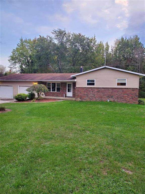 652 E Brown, Rich Twp, MI 48744 (#5050058687) :: The Mulvihill Group