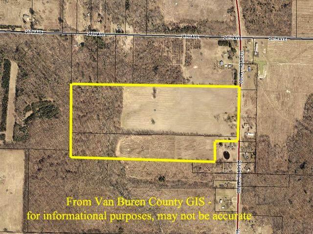 24958 Cr 215, Arlington Twp, MI 49013 (#69021112067) :: Real Estate For A CAUSE