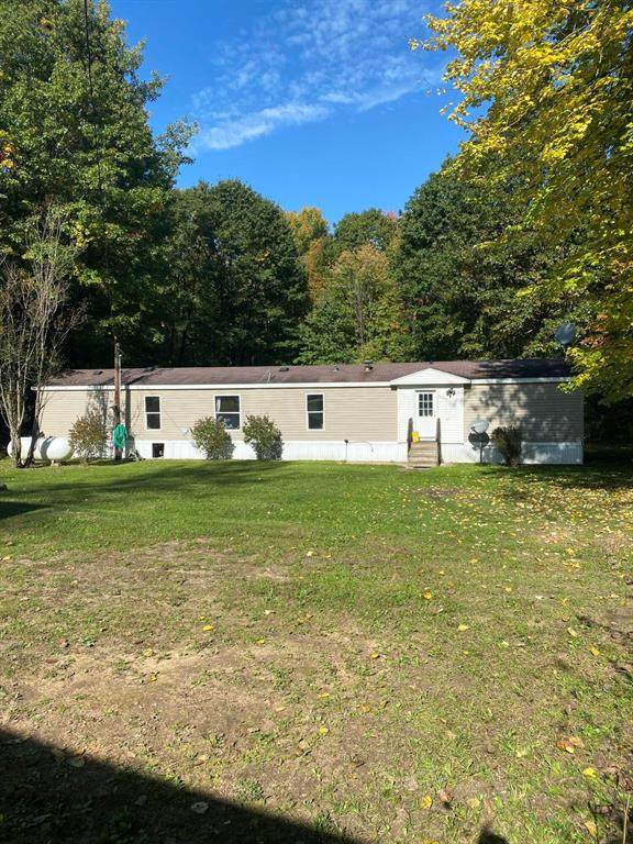 7607 8 Mile Road, BEAVER TWP, MI 49421 (#71021112076) :: Real Estate For A CAUSE