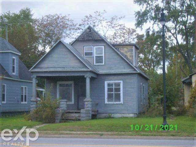 1711 24TH ST., Port Huron, MI 48060 (#58050058791) :: Real Estate For A CAUSE