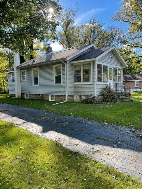 1414 Marion Street, Niles, MI 49120 (#69021112177) :: Real Estate For A CAUSE