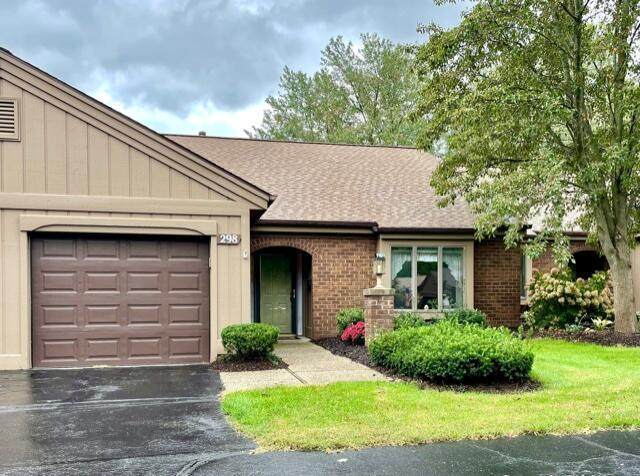 298 Winsted Avenue, Holland, MI 49423 (#71021112248) :: National Realty Centers, Inc