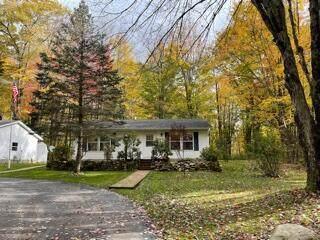16738 Oak Ridge Drive, Rose Lake Twp, MI 49655 (#72021112283) :: Duneske Real Estate Advisors