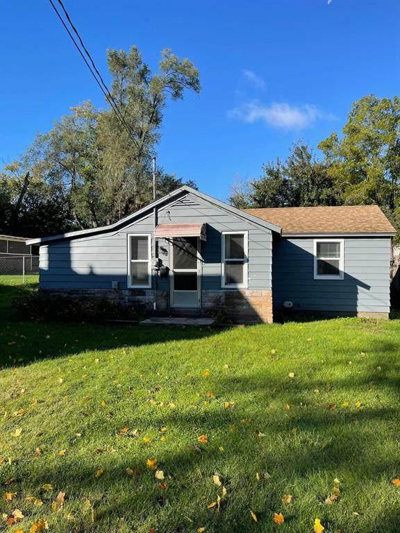 2023 Prospect Avenue NE, Grand Rapids, MI 49505 (#65021112439) :: National Realty Centers, Inc