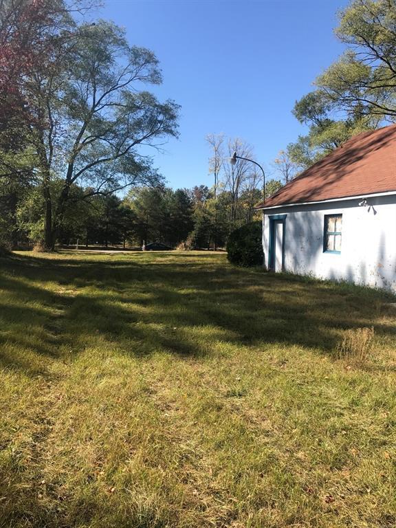 9002 Pontiac Trail, Salem Township, MI 48178 (MLS #543253036) :: The Toth Team