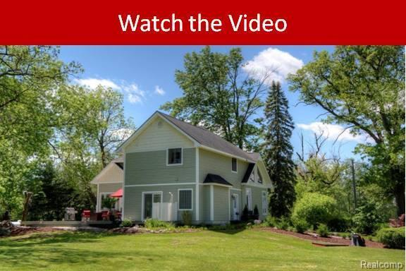 13753 Unadilla Road, Unadilla, MI 48137 (#543253416) :: The Buckley Jolley Real Estate Team