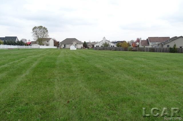 1510 Wind Dancer Trail, Tecumseh, MI 49286 (#56031334474) :: Duneske Real Estate Advisors