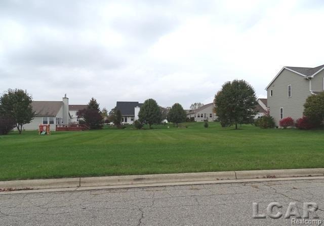 403 Whitetail Ridge, Tecumseh, MI 49286 (#56031334483) :: Duneske Real Estate Advisors
