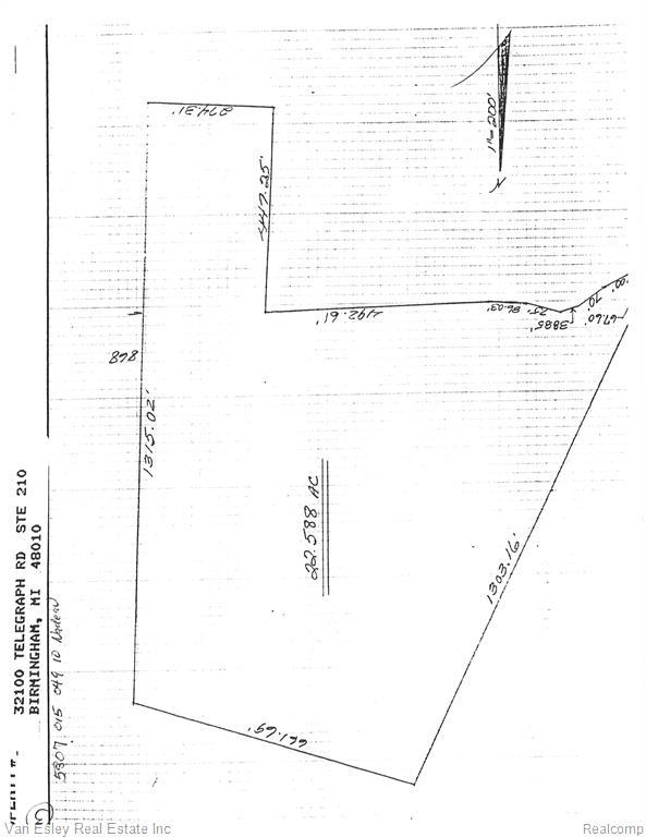 VACANT Nadeau, Frenchtown Twp, MI 48162 (#211038070) :: The Buckley Jolley Real Estate Team