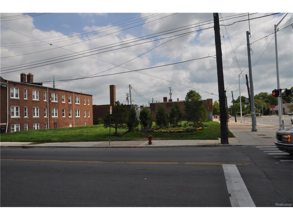 14901 Jefferson Avenue - Photo 1