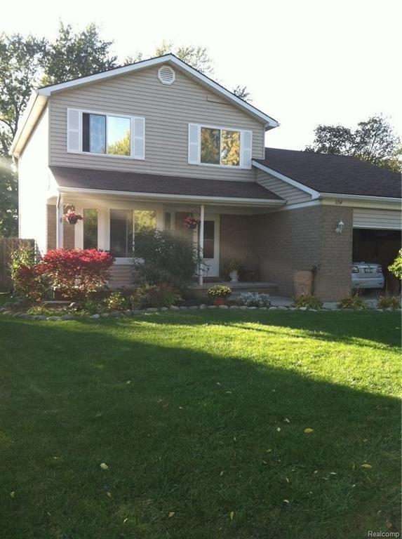 3714 Cone Avenue Avenue, Rochester Hills, MI 48309 (#217103539) :: RE/MAX Nexus