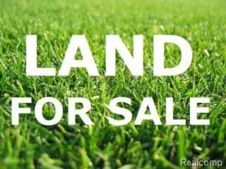 0000 Gary, Dearborn, MI 48126 (#214035511) :: The Buckley Jolley Real Estate Team