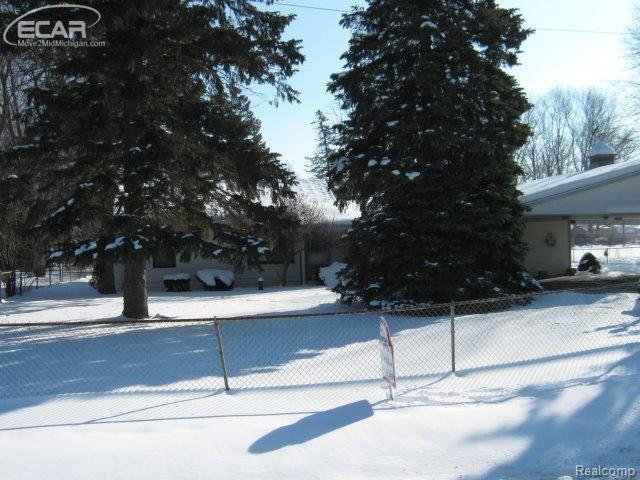 7390 Neff Road, Mt. Morris Twp, MI 48458 (#5030072227) :: RE/MAX Classic