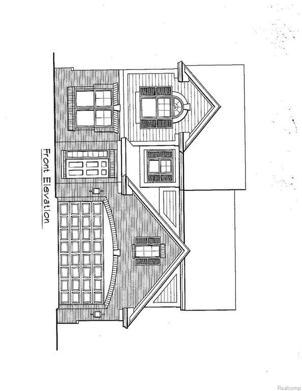 26846 Princeton Court S, Southfield, MI 48034 (MLS #218014401) :: The Toth Team