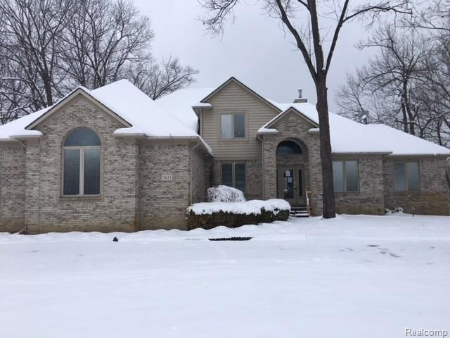 7625 Cameo Lane, Independence Twp, MI 48348 (#218018347) :: The Buckley Jolley Real Estate Team