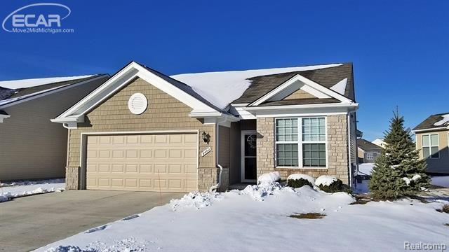 9402 Sand Hill, Grand Blanc Twp, MI 48439 (#50100001077) :: Duneske Real Estate Advisors