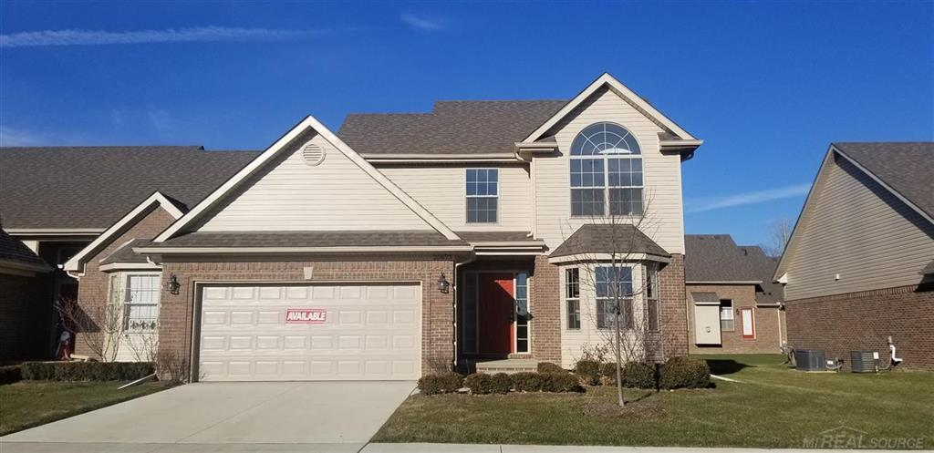 20873 Knobs Hollow Drive - Photo 1
