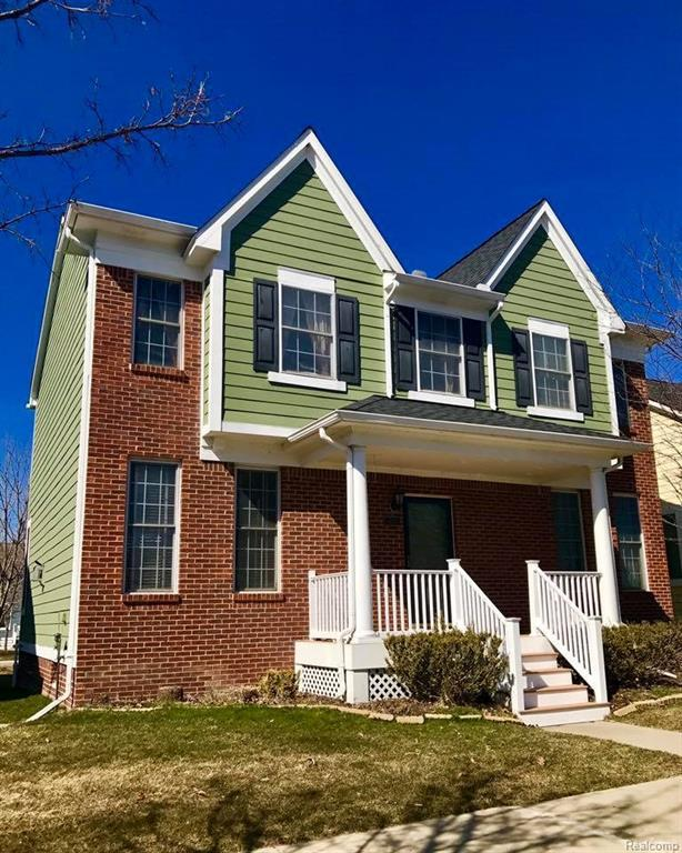 42722 Whitman Way, Novi, MI 48377 (#218021102) :: Duneske Real Estate Advisors