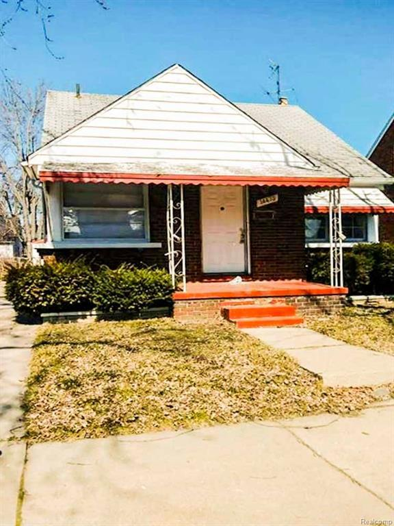 14473 Rosemary Street, Detroit, MI 48213 (#218022812) :: Duneske Real Estate Advisors