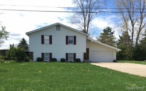 14949 Eckles Road, Plymouth Twp, MI 48170 (#218025894) :: RE/MAX Classic
